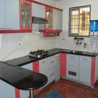Semi Modular Kitchen Services Manufacturers