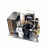 Water Cooled Condensing Unit Manufacturers