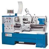Precision Lathes Manufacturers