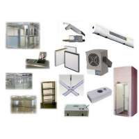 Clean Room Equipment Manufacturers