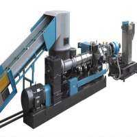 Plastic Pellet Machine Manufacturers