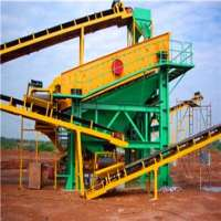 Stone Crusher Plant Manufacturers