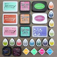 Stamping Inks Manufacturers