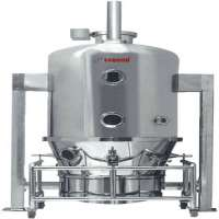 Fluid Bed Dryers Manufacturers