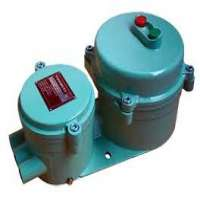 Flameproof Control Gear Box Manufacturers