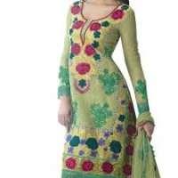 绣花服装 制造商