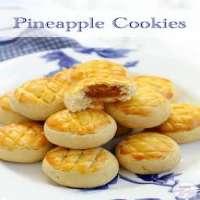 Pineapple Cookies Manufacturers