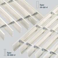 Aluminum Gratings Manufacturers