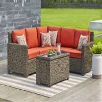 Outdoor Living Furniture Manufacturers