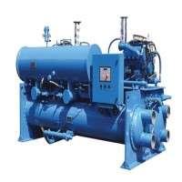 冷水机组 制造商
