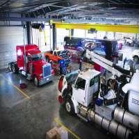 卡车维修服务 制造商