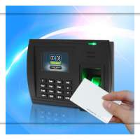 Time Attendance Systems Manufacturers