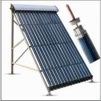 Heat Pipe Solar Collector Importers