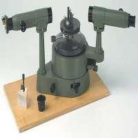 表光谱仪 制造商