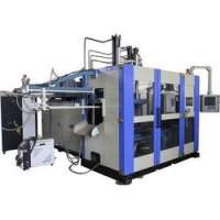 Stretch Blow Molding Machine Manufacturers