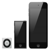 iPod的 制造商
