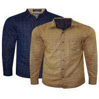 Reversible Shirts Manufacturers