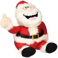 圣诞老人玩具 制造商