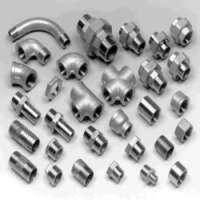 不锈钢螺纹管件 制造商