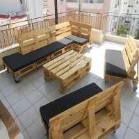Ship Furniture Manufacturers