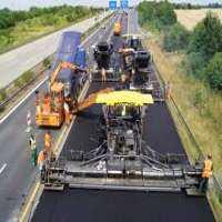 公路建设 制造商