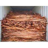 铜线废料 制造商
