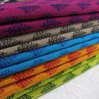 Cotton Kurti Fabric Manufacturers