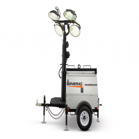 Mobile Lighting Tower Manufacturers