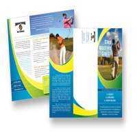 Corporate Brochure Printing Manufacturers