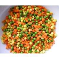 Frozen Mixed Vegetable Manufacturers