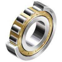 单列圆柱滚子轴承 制造商