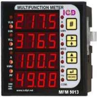 Multifunction Meter Manufacturers