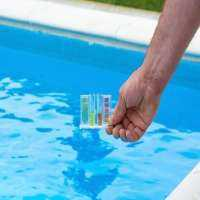 Swimming Pool Water Analysis Manufacturers