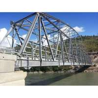 Steel Girder Bridge Manufacturers