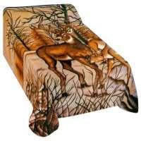 动物的毯子 制造商