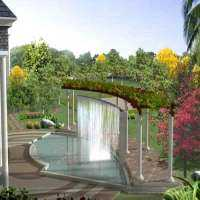 Water Curtains Manufacturers