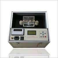 变压器油测试套件 制造商