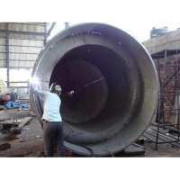 MS Tank Fabrication Service Manufacturers