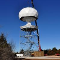 天气雷达 制造商