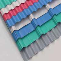 塑料屋面板 制造商