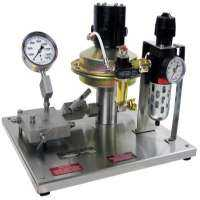 Hydrostatic Tester Manufacturers