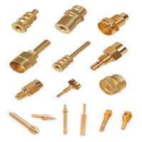 Brass Auto Parts Manufacturers