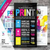 Template Printing Services Manufacturers