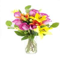 Asiatic Bouquet Manufacturers