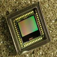 Active Pixel Sensor Manufacturers