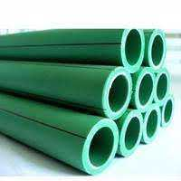 PPR Water Pipe Manufacturers