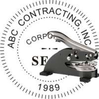 Corporate Seals Manufacturers