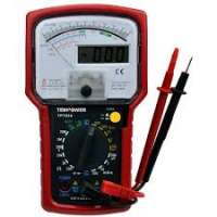 Digital Multi Meter Manufacturers