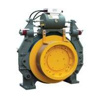 Gearless Traction Machine Importers