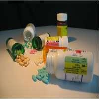 抗逆转录病毒药物 制造商